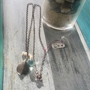 Jewelry - NWT💙Artisan CoOp Closeout Necklace Copper 50% off